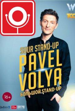 Павел Воля. Большой Stand-Up (2018)