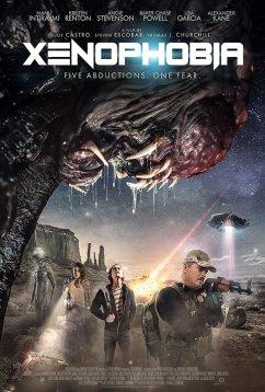 Ксенофобия (2019)