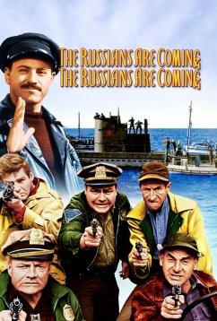 Русские идут! Русские идут! (1966)