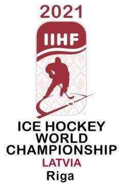 Чемпионат мира по хоккею (2021)