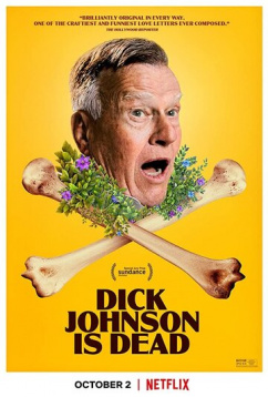 Дик Джонсон мёртв (2020)